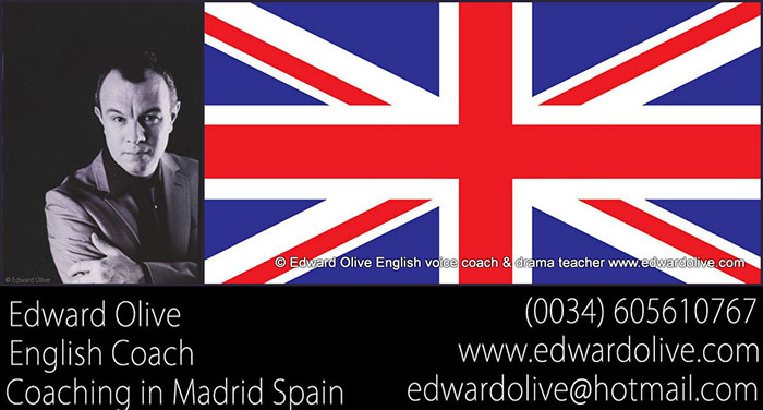 English Madrid Teacher